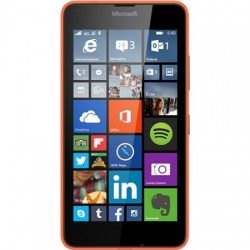 Microsoft Lumia 640 (Orange) UA-UСRF