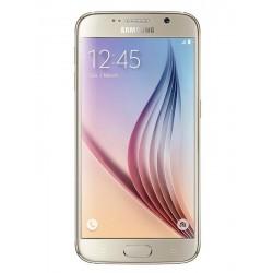 Samsung G920D Galaxy S6 64GB Gold Platinum гар 12 мес