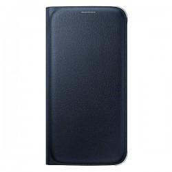 Чехол-книжка SA G920/G925 black Flip Wallet