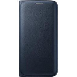 Чехол-книжка Zero S6 EF-WG920PBEGRU BlueBlack кожа