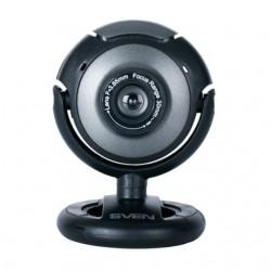 WEB-камера Sven IC-310 black-silver