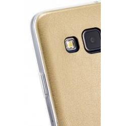 Силикон SA A3/A300 gold кожа