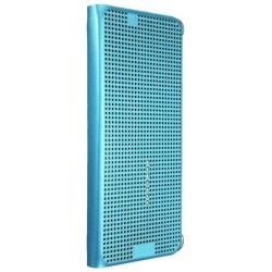 Чехол-книжка SA A3/A300 blue Smart Touch
