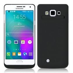 Power Bank Battery Case SA Note5 black 5200 mah L22A