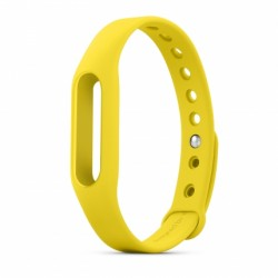 Ремешок для Xiaomi Mi Band «Mi Fit» Green