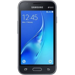 Samsung Galaxy J1 mini Duos SM-J105 Black UA-UСRF Оф. гарантия 12 мес!