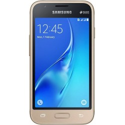 Samsung Galaxy J1 mini Duos SM-J105 Gold UA-UСRF Оф. гарантия 12 мес!