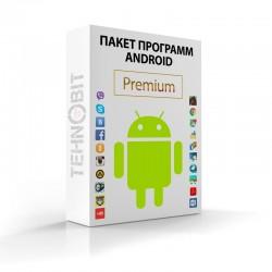 Пакет программ Android Prеmium (75)