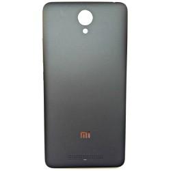 Оригинальная крышка XIAOMI Redmi Note 2 Black