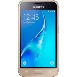 SAMSUNG SM-J120H Galaxy J1 Duos ZDD (gold) UA-UСRF Оф. гарантия 12 мес!