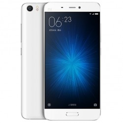 Xiaomi Mi 5 3/32Gb White EU . УКРАИНСКАЯ ВЕРСИЯ.