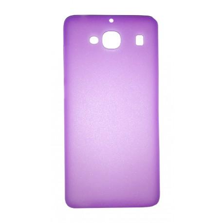 Пластик Xiaomi Redmi2 purple