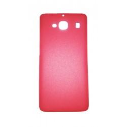 Пластик Xiaomi Redmi2 red