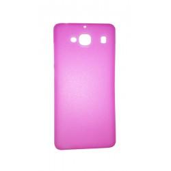 Пластик Xiaomi Redmi2 rose