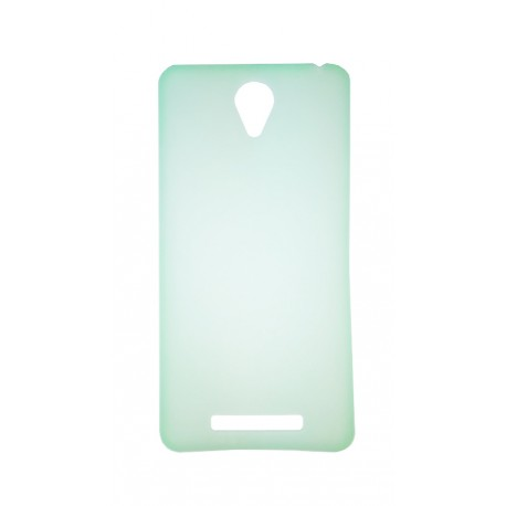 Пластик Xiaomi Redmi Note2 green