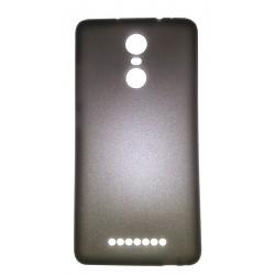 Пластик Xiaomi Redmi Note3/2Pro black