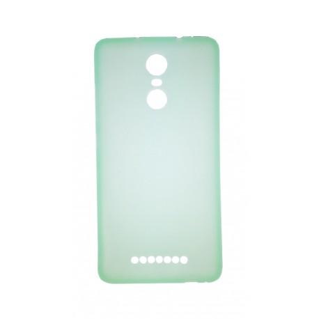 Пластик Xiaomi Redmi Note3/2Pro green