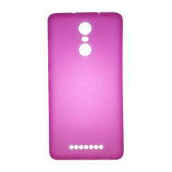 Пластик Xiaomi Redmi Note3/2Pro rose