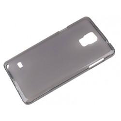 Силикон SA N910 (Note4) black