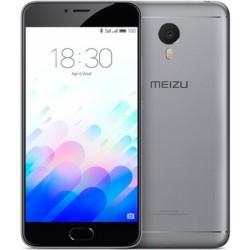 Meizu Note 3 2/16GB (Gray) Украинская версия! гарантия 3 мес
