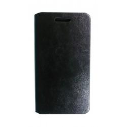 Чехол-книжка Lenovo A1000/A2800 black Window
